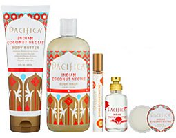 Pacifica Indian Coconut Nectar perfume