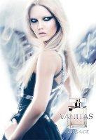 Versace Vanitas fragrance advert