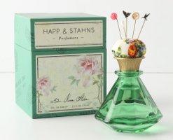 Happ & Stahns 1842 Rosa Alba fragrance
