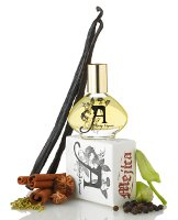 A Perfume Organic Mejica