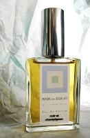 Dawn Spencer Hurwitz Cuir et Champignon fragrance