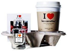 Honoré des Prés I Love Les Carottes fragrance