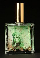 Lucy B Royal Green Fig and Vanilla Woods perfume