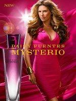 Daisy Fuentes Mysterio perfume