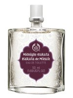 The Body Shop Midnight Bakula fragrance