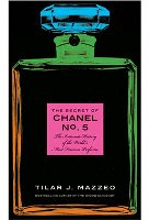 The Secret of Chanel No. 5: The Intimate History of the World's Most Famous Perfume, book cover