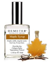 Demeter Maple Syrup perfume