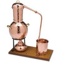 Copper Alembic Perfume Distiller