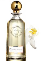 Parfums de Nicolaï's Kiss Me Tender fragrance