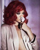 Rihanna Reb'l Fleur advert