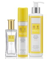 Yardley Royal English Daisy fragrance
