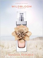 Banana Republic Wildbloom perfume