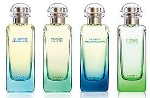 Hermes Jardin Sur Le Toit perfume