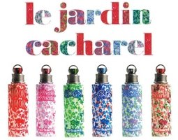 Le Jardin Cacharel