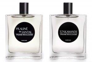 Parfumerie Generale Praline de Santal & Tonkamande perfumes