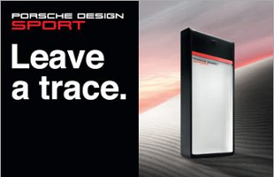 Porsche Design Sport fragrance