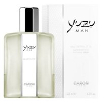 Caron Yuzu Man fragrance