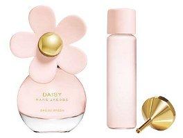 Marc Jacobs Daisy Eau So Fresh refillable purse spray