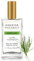 Demeter Naturals Vetiver