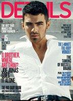 Details, April 2011 Joe Jonas