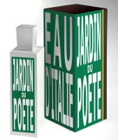 Eau d'Italie Jardin du Poete perfume