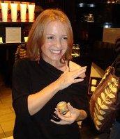 Linda Pilkington of Ormonde Jayne
