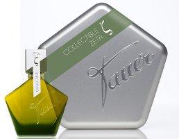 Tauer Perfumes Zeta fragrance