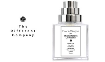 The Different Company Pure Virgin
