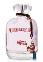 True Religion Hippie Chic perfume bottle