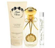 Annick Goutal gift set in Petite Cherie