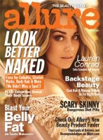 Allure cover May 2011