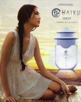 Avon Haiku Sunset perfume