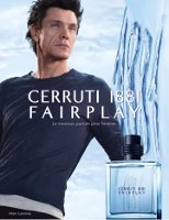 Marc Lavoine for Cerruti 1881 Fairplay