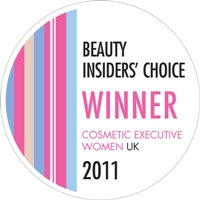 CEW UK Beauty Awards 2011
