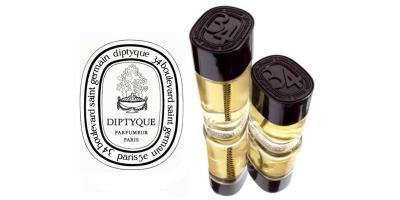 Diptyque 34 Boulevard Saint Germain