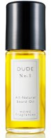 MCMC Fragrances Dude No. 1 Beard Oil