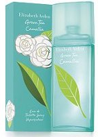 Elizabeth Arden Green Tea Camellia fragrance