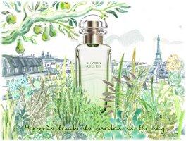 Hermès Un Jardin Sur Le Toit fragrance