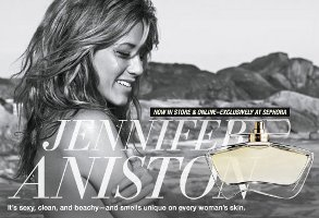 Jennifer Aniston Eau de Parfum