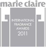 Marie Claire International Fragrance Awards 2011