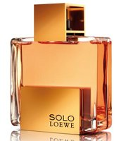 Solo Loewe Absoluto fragrance for men