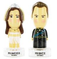 Tiny Idols Prince & Princess
