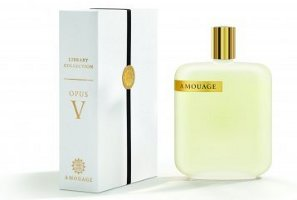 Amouage Library Collection, Opus V