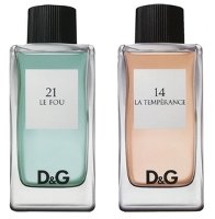 D&G Anthology La Temperance & Le Fou