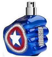 Diesel Only the Brave for Captain America
