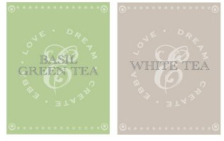 Ebba Los Angeles Tea Collection