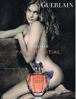 Guerlain Shalimar Parfum Initial, Advert