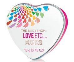 Love, Etc solid perfume