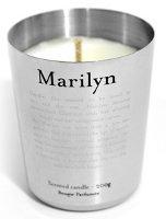 Juliette Has A Gun Marilyn candle