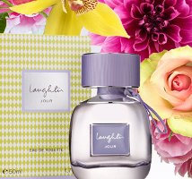 Space NK Laughter Jour fragrance